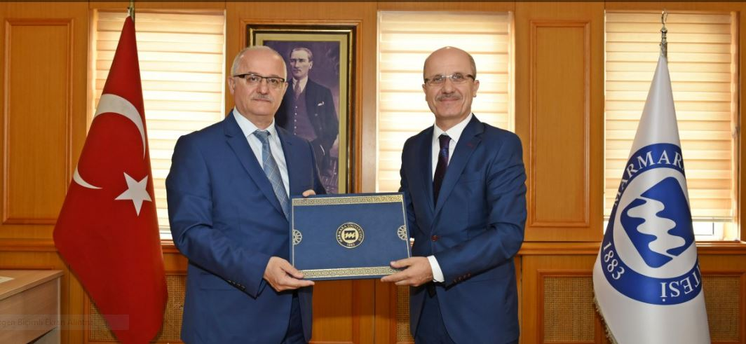 COVID19 Salgınının Türkiyede Faaliyet Gösteren Sivil